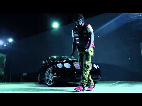 Chief Keef - Kobe ( Official Video Dir. by @WhoisHiDef )