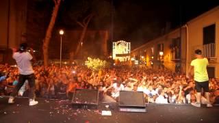 FRANCO RICCIARDI FEAT. IVAN GRANA A MEZZANOTTE LIVE AVERSA 04/09/12 view on youtube.com tube online.