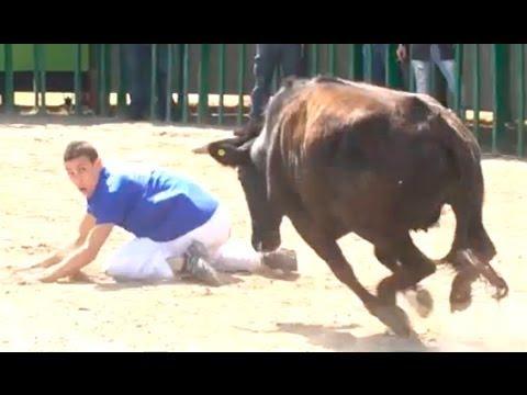 Concurso recortes Vilarreal I pascua taurina
