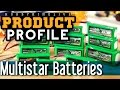 HobbyKing Product Profile - Multistar High Capacity Batteries Product Profile