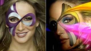 Nova música de Claudia Leite as máscaras view on youtube.com tube online.