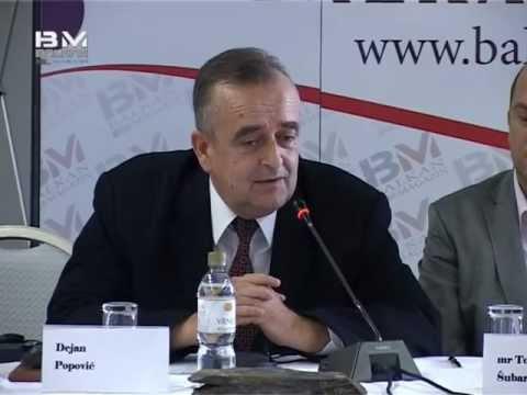 Dejan Popović - Uloga uljnih škriljaca u prevazilaženju energetske krize