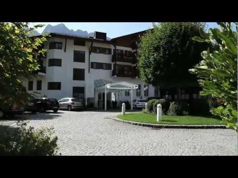 Beispiel: Träumen, Durchatmen, Begeistern, Verwöhnen, Video: Hotel am Badersee.
