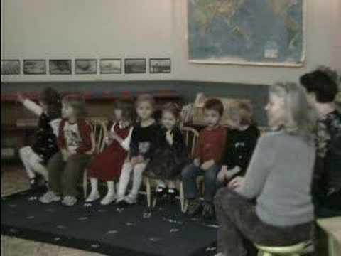 Acorn Montessori Christmas Concert 2006