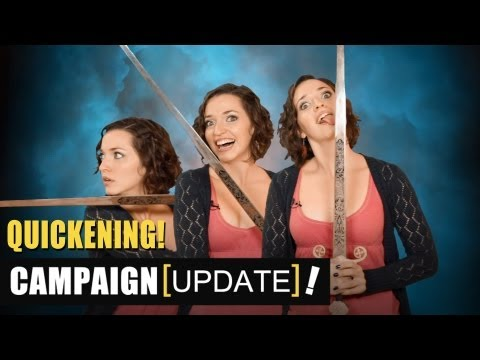 Quickening - Ep. 72