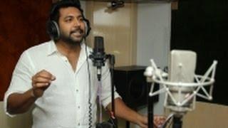 Watch Jayam Ravi Turns as a Singer Red Pix tv Kollywood News 17/Apr/2015 online