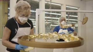 Video: Fine Art Lamps Lior