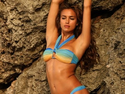 SI Swimsuit 2011 Cover Model Reveal