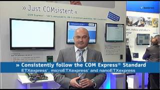 COM Express® Technology