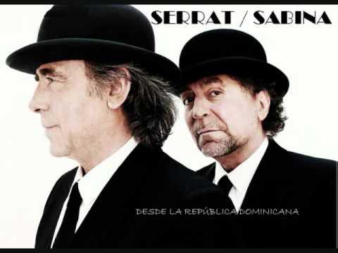 Maldito blues - Sabina & Serrat