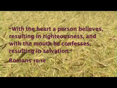 Righteousness - Bible Promises Spoken