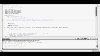 AI Lab 3 - Webcrawler