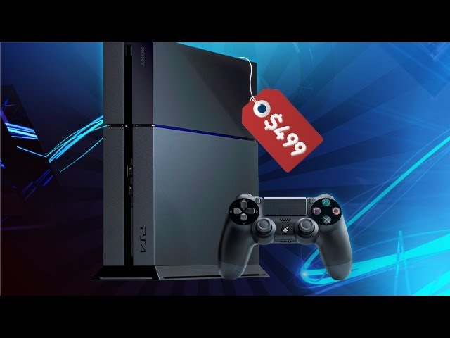 Could PS4 Have Won E3 Without Used Games, DRM? - IGN Conversation