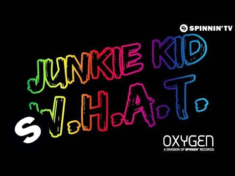 Junkie Kid - W.H.A.T. (OUT NOW) - UCpDJl2EmP7Oh90Vylx0dZtA