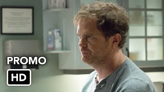 "Backstrom 1×03 Promo ""Takes One to Know One"" (HD) Thumbnail"