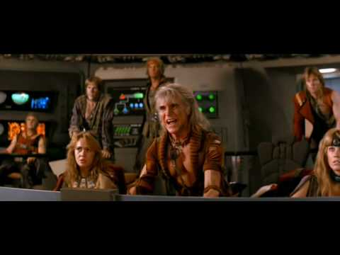 Khaaaan! Sparta Remix (Star Trek Wrath of Khan)