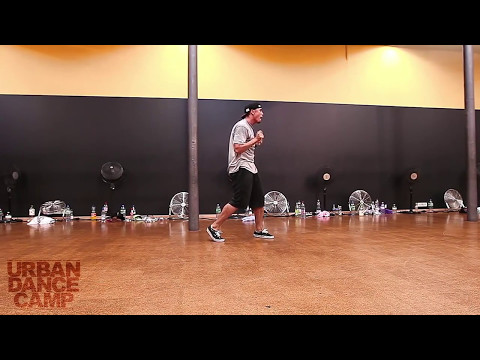 Pat Cruz :: Can't Shake Loose by Neyo (Choreography) :: Urban Dance Camp