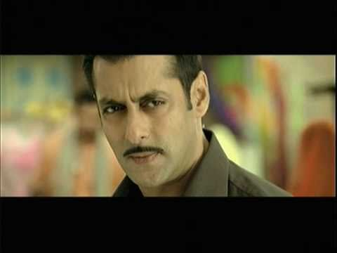 """Tere Mast Mast Do Nain Full Song Dabangg"" 