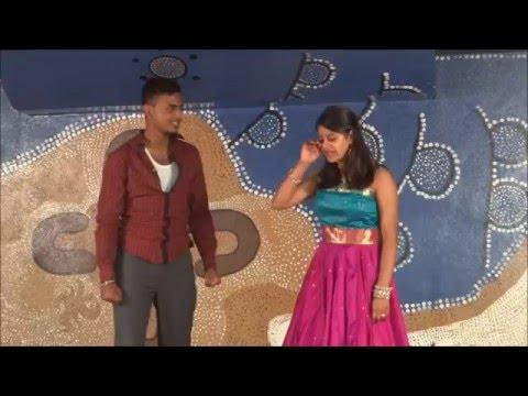 tamil dance