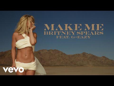 Make Me... (Feat. G-Eazy)