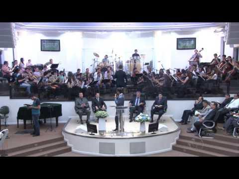 Orquestra Celebração - O exilado - 19 02 2017