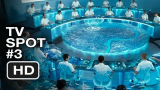 The Hunger Games TV SPOT - Team (2012) HD Movie