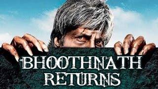 Bhoothnath RETURNS Official Trailer ft Amitabh Bachchan RELEASES