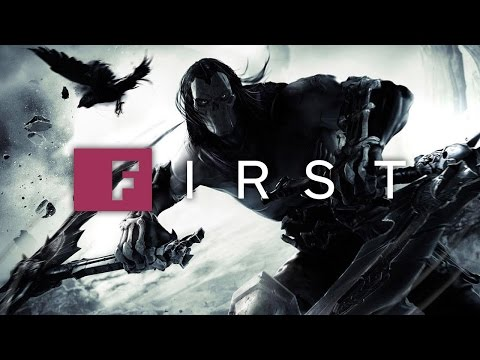 Playing Darksiders 2 With the Level Designer of Darksiders 3 - IGN First - UCKy1dAqELo0zrOtPkf0eTMw