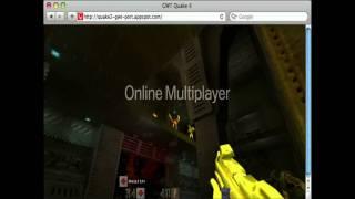 HTML 5 - QUAKE 2 | Weekiz.fr