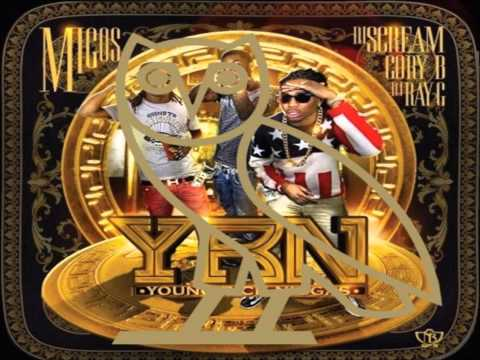 Migos Ft. Drake - Versace (lyrics)