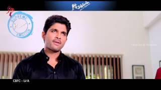 S/o Satyamurthy Post Release Trailer - 8