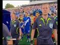 Фрагмент с начала видео Динамо Киев - Шахтар. СуперКУ-2007 (2-2, пен)