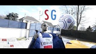 Niska Feat. La B & Trafiquinté – Freestyle PSG #CharoLifeO2otobre // Dir. by @DirectedbyWT