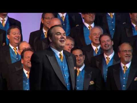 Masters of Harmony - 2011 International Barbershop Chorus Champions