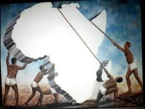 YAH-Rastafari Blueprint2 AFRICA  Repatriation Resource-Based Economy & Zeitgeist Movement 2012