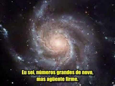 Hubble Deep Field: A Imagem Mais Importante... (Redux )