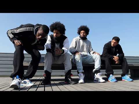 adidas MEGALIZER | YAK FILMS featuring Les Twins (Criminalz) and Bboy Lamine & Mounir (Vagabonds)