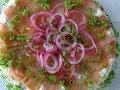 Германия.Весенний салат нежность