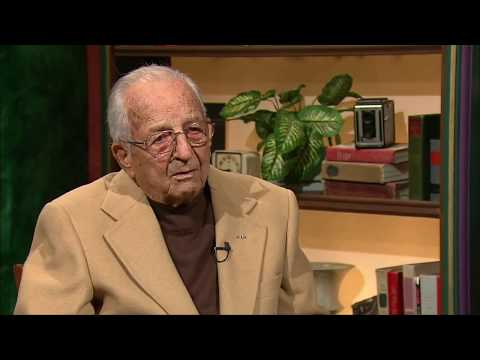 I Remember | Program | #1708 -- Col. Carl O. Meier, WWII Veteran