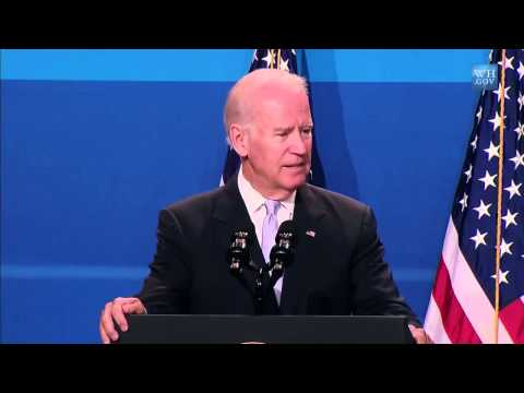 The Vice President Speaks at the Working Families Summit  (Joe Biden)  6/23/14