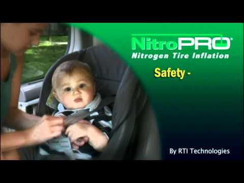RTI Technologies NitroPro Nitrogen for tires