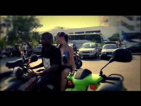 Crazy Cousinz Ft Mc Versatile - The Funky Anthem