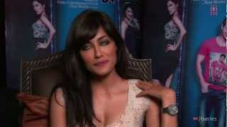 Chitrangda Singh Favorite Song from I Me Aur Main Movie | Exclusive Interview