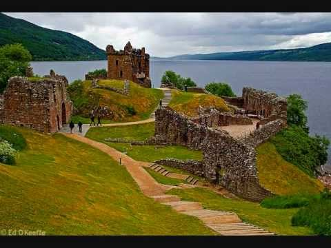 Hector the hero- Scottish bagpipes