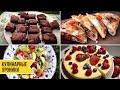 Топ 5 Вкусных Рецептов by Бодя!