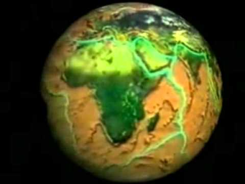PLACAS TECTONICAS GEOLOGIA