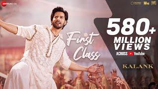 Kalank - First Class