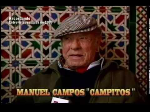 6 toros 6 Entrevistas CAMPITOS