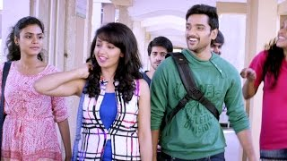 Right Now Modalaindi Song Trailer - Kerintha