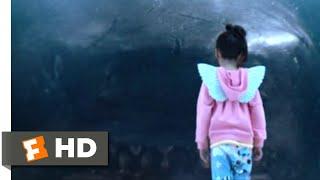 The Meg (2018) - Shark Food Scene (3/10)  Movieclips